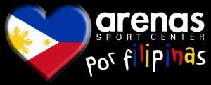 Logo Filipinas para todo