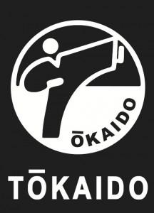 Tokaido Logo NEGRO