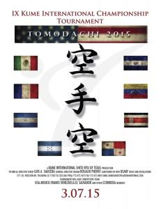 Tomodachi 2015 Final