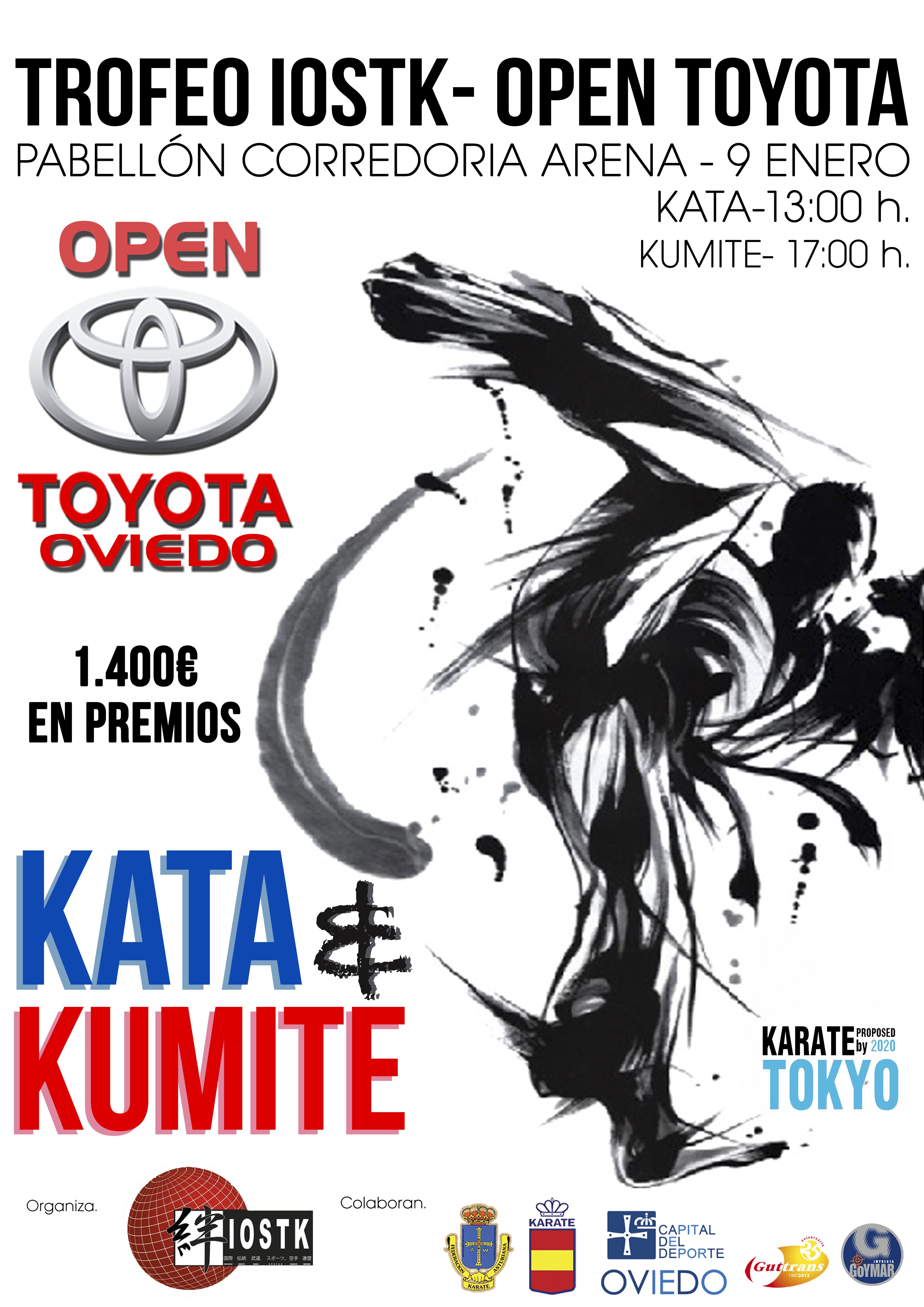 Trofeo IOSTK - OPEN TOYOTA-1