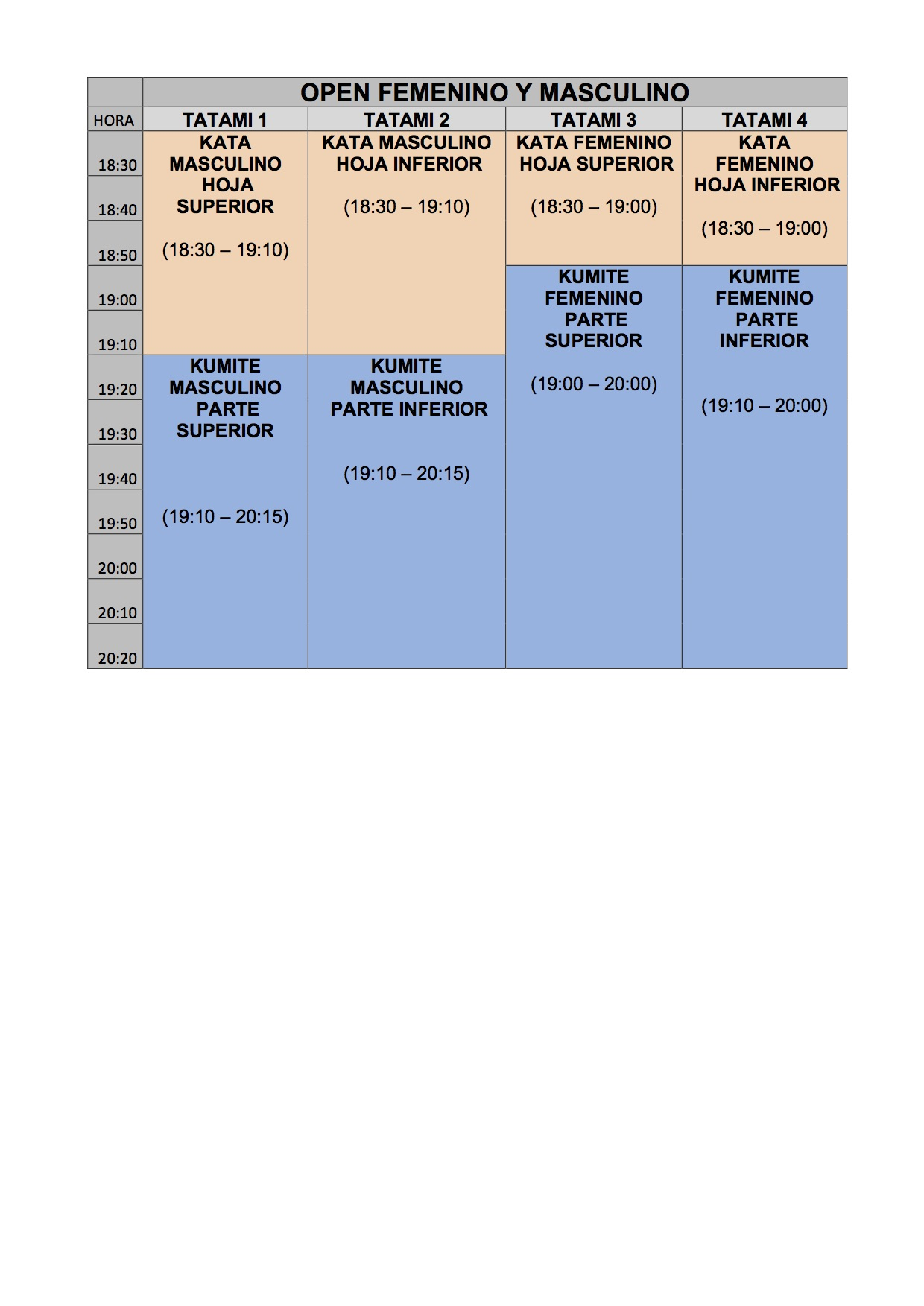 horarios-provisionales-de-competicion-open